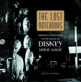 Lost Notebooks Herman Schultheis & Secrets Of Disney Hc pre-order
