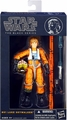 Luke Skywalker Pilot #01 6-inch Star Wars Black Series action figure
