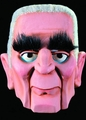 Mad Monster Party Baron Von Frank Mask pre-order