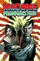 Madame Frankenstein #1 comic book pre-order