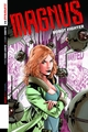 Magnus Robot Fighter #3 comic book pre-order