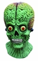 Mars Attacks Martian Soldier Oversized Latex Mask pre-order