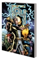 Marvel Boy Tp New Printing pre-order
