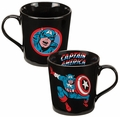 Marvel Captain America 12 oz. Ceramic Mug pre-order