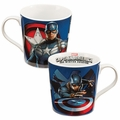 Marvel Captain America Movie 2 12 oz. Ceramic Mug pre-order