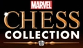 Marvel Chess Figure Coll Magazine Binder pre-order