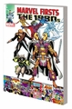Marvel Firsts Tp Vol 02 1980S pre-order