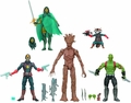 Marvel Guardians Galaxy Legends 6-Inch Action Figure Box Set pre-order