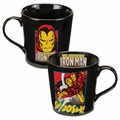 Marvel Iron Man 12 oz. Ceramic Mug pre-order