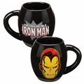 Marvel Iron Man 18 oz. Oval Ceramic Mug pre-order