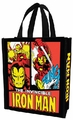 Marvel Iron Man Small Recycled Shopper Tote pre-order