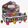 Marvel Mini Labbit 20-Piece Blind Mystery Box Display Series 02 pre-order