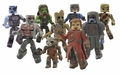 Marvel Minimates Series 57 Asst Guardians Of The Galaxy pre-order