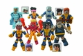 Marvel Minimates Series 60 Asst Brotherhood pre-order