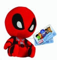 Marvel Mopeez Deadpool Plush Figure pre-order