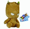 Marvel Mopeez Groot Plush Figure pre-order
