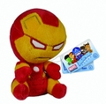 Marvel Mopeez Iron Man Plush Figure pre-order