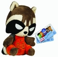 Marvel Mopeez Rocket Raccoon Plush Figure pre-order