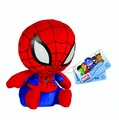 Marvel Mopeez Spider-Man Plush Figure pre-order