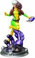 Marvel Rogue Danger Room Session Fine Art Statue pre-order