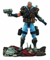 Marvel Select Cable Action Figure pre-order