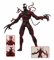 Marvel Select Carnage Action Figure pre-order