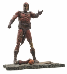 Marvel Select Zombie Magneto Action Figure pre-order