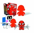 Marvel Spider-Man Mini Munny Version 2 pre-order