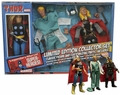 Marvel Thor 8-Inch Retro Action Figure Set pre-order