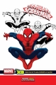 Marvel Universe Ultimate Spider-Man #26 Syu comic book pre-order