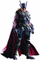 Marvel Universe Variant Play Arts Kai Thor Action Figure pre-order