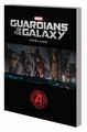Marvels Guardians Of Galaxy Prelude Tp pre-order