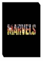 Marvels Platinum Edition Slipcase Hc pre-order