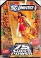 Mary Batson Red Outfit action figure DC Universe Classics Series 12