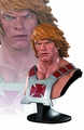 Masters Of The Universe He-Man 1/1 Scale Bust pre-order