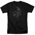 Masters Of The Universe t-shirt Orko Clout mens black