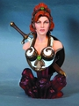 Masters Of The Universe Teela Mini Bust pre-order