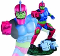 Masters Of The Universe Trapjaw 1/4 Scale Statue pre-order