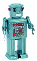 Mechanical Robot Tin Toy pre-order