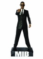 Men In Black Agent J 1/4 Scale Statue pre-order