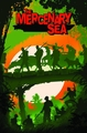 Mercenary Sea #4 comic book pre-order