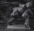 Metal Gear Solid REX black version model kit pre-order