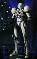 Metroid Prime 2 Samus Light Suit 1/4 Scale Statue pre-order