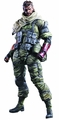 MGS Metal Gear Solid V Phantom Pain Play Arts Kai Venom Snake pre-order
