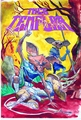 Mice Templar Iv Legend #10 Cover A Oeming comic book pre-order