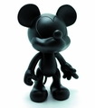Mickey Mouse Monochrome 8-Inch Black Vinyl Figure pre-order