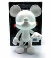 Mickey Mouse Monochrome 8-Inch Diy Vinyl Figure pre-order