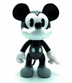 Mickey Mouse Polychrome 8-Inch B&W Vinyl Figure pre-order