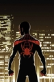 Miles Morales Ultimate Spider-Man #1 comic book pre-order