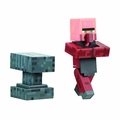 Minecraft Blacksmith Villager 3-Inch Figure pre-order